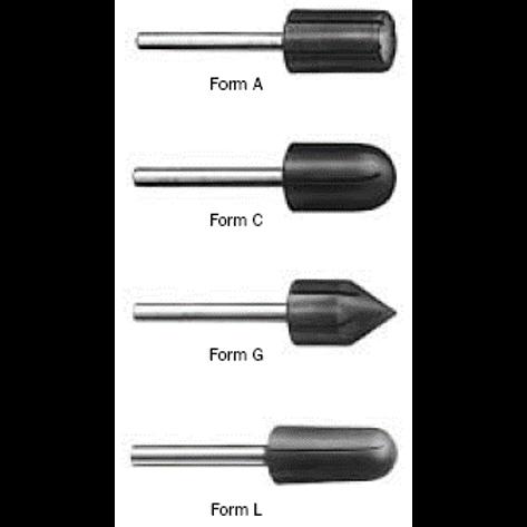Pferd Policap rotary grinding tools