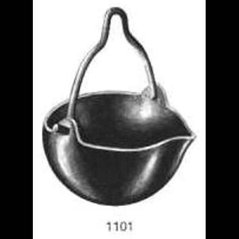 Melting Bowls