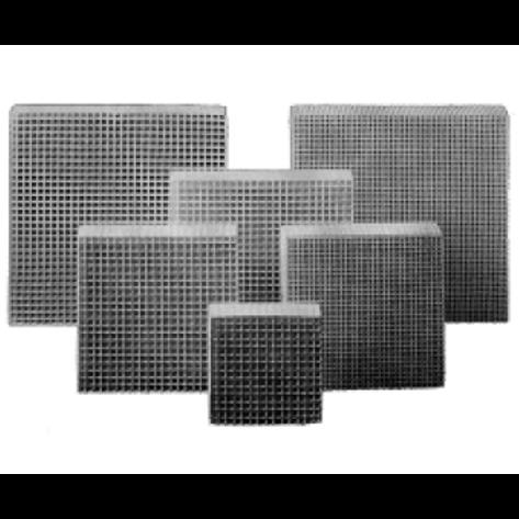 Extrudierte Keramik-Filter/ Wabenfilter 