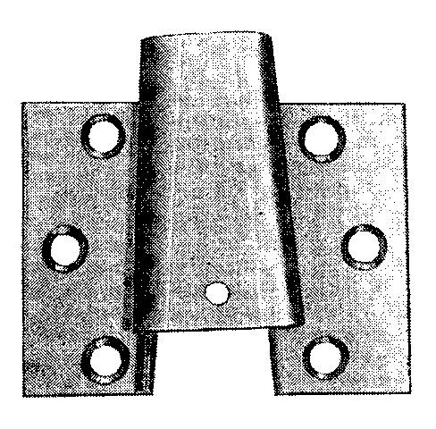 Core box fasteners