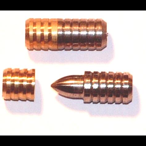 Precision pattern dowels