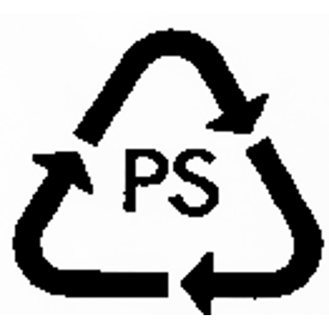 Recyclingsymbole